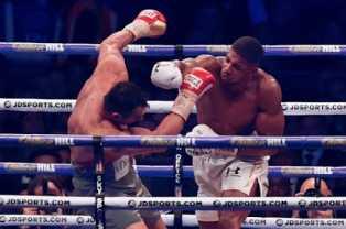 Boxing-Yewaloaded